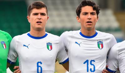 [U-17 월드컵 스카우팅 리포트] '또 다른 아주리의 방패' 달레 무라