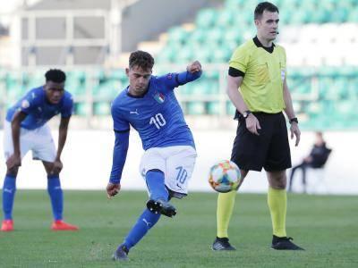 [U-17 월드컵 스카우팅 리포트] '제2의 토티' 에스포시토