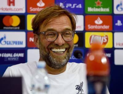 """클롭 """"영국 날씨는 내가 리버풀을 떠날 확실한 이유가 아니다"""""""