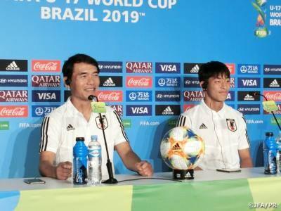 [U-17 월드컵] 우승 후보 네덜란드, 일본에 0:3 대패