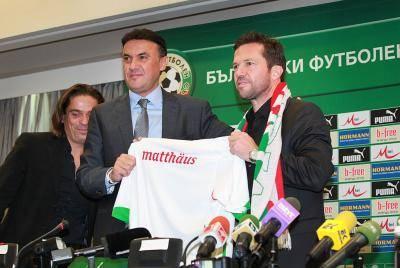 인종 차별 논란 일으킨 불가리아, 축구 협회장 사임으로 이어져