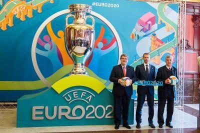 현재까지 유로 2020 본선 진출을 확정 지은 국가들은?