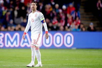 라모스, 유럽 필드 플레이어 가운데 역대 최다 출장 기록.. 세계 기록 넘보나