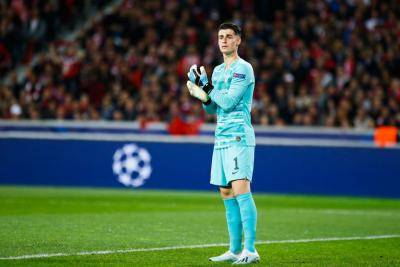 첼시, 구단 챔스 역사상 처음으로 홈에서 전반에만 3골 허용
