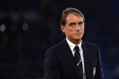 만치니의 이탈리아, 전승으로 유로 2020 본선 진출 성공