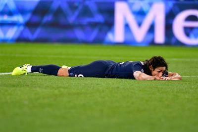 """카바니 父 """"아들, 프랑스 대회에서는 우승해도, 챔스는 우승할 수 없을 것"""""""