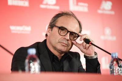 무리뉴에게 힘 실어주는 토트넘…베르나르두 실바, 파비뉴, 페페 발굴했던 릴 디렉터 영입 추진