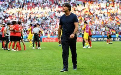 가시지 않는 한국전 패배의 충격? 유로 2020대회 성적에 비관적인 뢰브 감독
