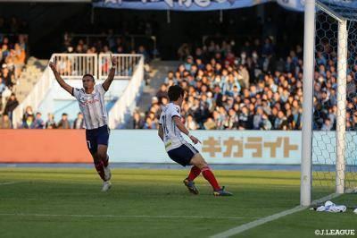 유상철 친정팀 요코하마, 15년 만의 리그 우승에 가까워지다…세 경기로 보는 33라운드