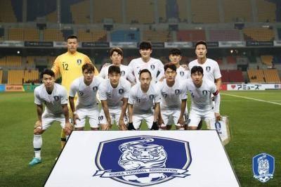 [EAFF E-1] 황인범 프리킥 골…대한민국, 홍콩에 2:0 승리