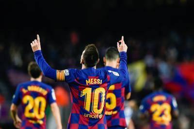 리오넬 메시, 2010년대 유럽 5대 리그 최다 득점 · 도움 기록