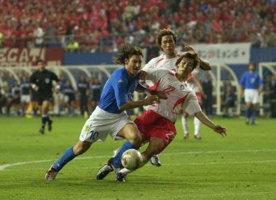 [월요일 시작은 퀴즈] 2002년 한일 월드컵 때 이탈리아 숙소에 나타난 동물은?