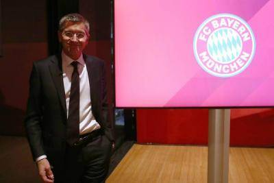 """바이에른 사단장 하이너 """"챔피언스리그 구성 개편에 반대""""…UEFA는 승강제 도입 초읽기"""