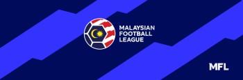 Malaysia Football League