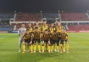 Malaysia Layak Ke Pusingan Akhir Kelayakan Piala Asia 2019