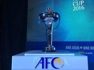 Keputusan Undian Suku Akhir Piala AFC 2016