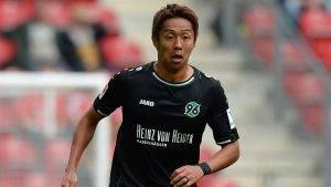Hiroshi Kiyotake Sertai Sevilla Dengan Yuran Perpindahan €6.5 Juta