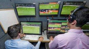 """Hyundai A-League Akan Mula Uji Penggunaan """"Video Assistant Referees (VAR)"""""""