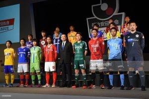 Syarat-Syarat Jersi Yang Ditetapkan Untuk Pasukan Bola Sepak J League