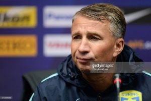 Dan Petrescu Letak Jawatan Sebagai Ketua Jurulatih Jiangsu Suning FC