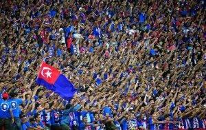 Top 5 Kelab Bola Sepak Asia Tenggara Paling Popular Di Facebook