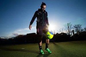 Issey Nakajima Farran: Ikon Terengganu FA Yang Berjiwa Kental
