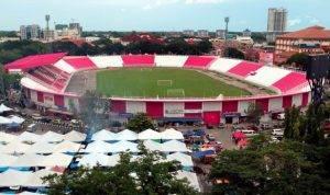 SSMIV bakal berwajah baharu, stadium baharu dijangka siap 2026