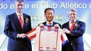 Baidu Sedia Membayar USD437 Juta Bagi Memiliki Pegangan Majoriti AC Milan