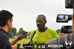 Krisis Bola Sepak Selangor: Zainal Abidin Atau FAS Yang Bersalah Sebenarnya?