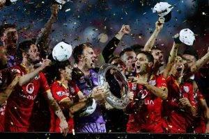 Adelaide United Akan Bertemu Pulau Pinang Dalam Persiapan Hyundai A-League.