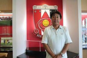 5 Soalan Berkenaan Tugas Pencari Bakat Dijawab Ketua Scout Team Urawa Reds Diamond