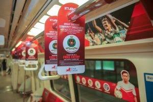 Bagaimana Format Liga Bola Sepak Singapura Dilangsungkan?