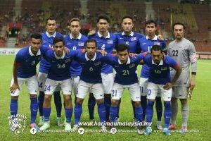 Seri 2 Perlawanan Tetapi Ranking FIFA Malaysia Akan Menjunam Lagi, Mengapa?