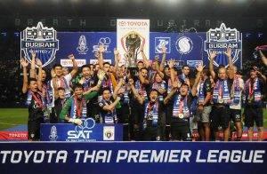 Official: Liga Thailand Buka Kuota Wajib Pemain Import Dari ASEAN Mulai 2018