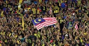 Mampukah Malaysia Layak Ke Piala Asia 2019?