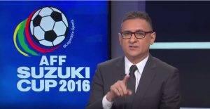 Komen Keras Shebby Singh Terhadap Pemilihan Darren Lok Dalam Skuad AFF Suzuki 2016