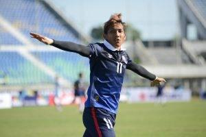 Pencapaian Chan Vathanaka Dalam 5 Tahun Terakhir Dalam Karier Bola Sepak