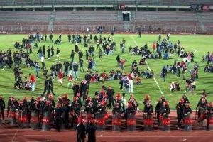 Akibat Kekecohan Perlawanan Liga Super, Perak Dan JDT DiDenda FAM