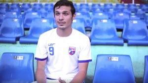 Misagh Bahadoran: Kapten Global FC Yang Merupakan Seorang Doktor Gigi