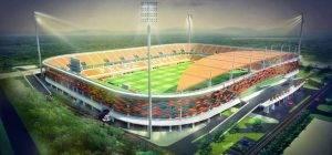 Gagal Penuhi Syarat AFC: Felda United Berdepan Risiko Tidak Beraksi Di Stadium Tun Razak