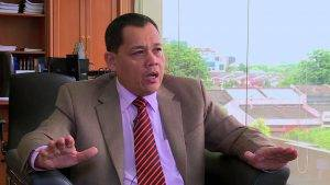 Dato Hamidin minta penyokong beri masa kepada TMJ & Vingada