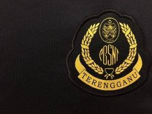 Clean & Minimalist: Jersi Kobert Terengganu FA