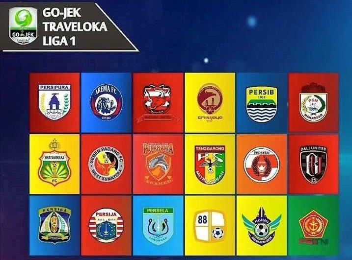 Liga 1 Gojek | ImgBos com