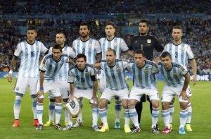 Batalkan perlawanan persahabatan, Israel mahu FIFA gantung penyertaan Argentina di Piala Dunia