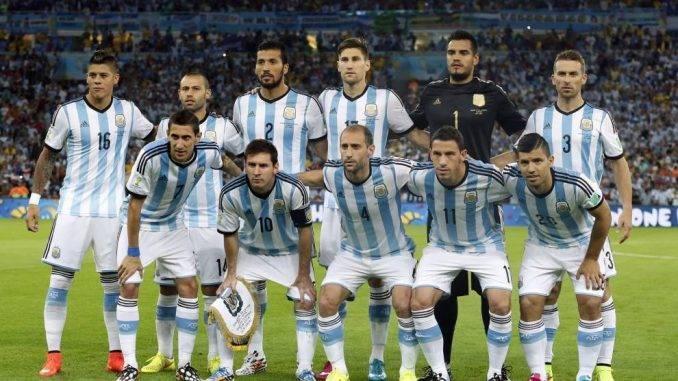 Streaming Bola Argentina