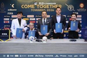 4 Bekas Jurulatih Barcelona Dibawa Masuk Dalam Misi Thailand Ke Piala Dunia 2026