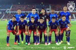 Johor DT Sumbang 61.98% Mata Dalam AFC MA Ranking Malaysia