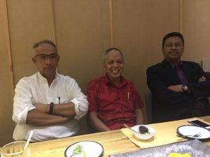 Selepas 3 Tawaran Dari JDT, Kelantan Melepaskan Ghaddar