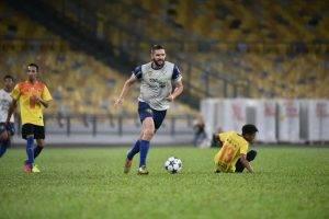 HIGHLIGHTS: Shah Alam Antlers Membelasah Pemanis FC 4-0 Di Bukit Jalil