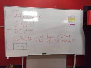 Pemain Terengganu City FC Tak Puas Hati Gaji Tertunggak